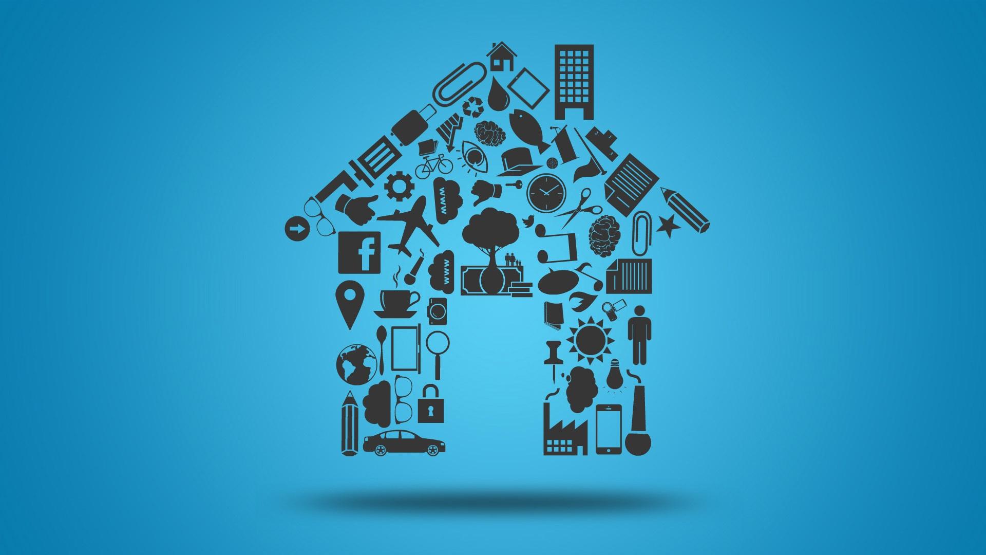 Stavět dům na klíč neznamená zbavit se ostatních zábav v životě></noscript><img class=