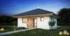 Nízkoenergetický rodinný dům na klíč Casa / Přední pohled
