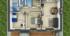 Nízkoenergetický rodinný dům na klíč Orion / Půdorys