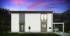 Nízkoenergetický rodinný dům na klíč Family / Přední pohled