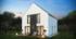 Nízkoenergetický rodinný dům na klíč Exclusive / Zadní pohled