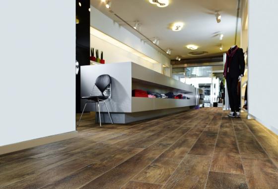 Podlahy, které zaujmou kvalitou i stylem
